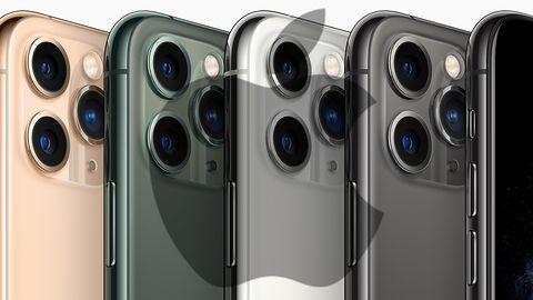 Apple zgarnia dwie trzecie zysków z całkowitej sprzedaży smartfonów