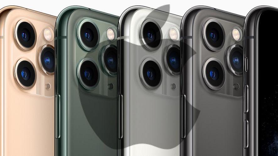 Apple zarabia najwięcej z całego rynku telefonów