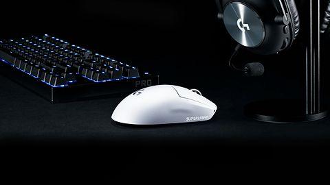 Logitech G Pro X Superlight. Bezprzewodowa myszka, która waży 63 gramy