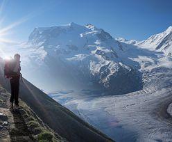 Przygnębiająca prognoza. Naukowcy mówią, co dzieje się w Alpach