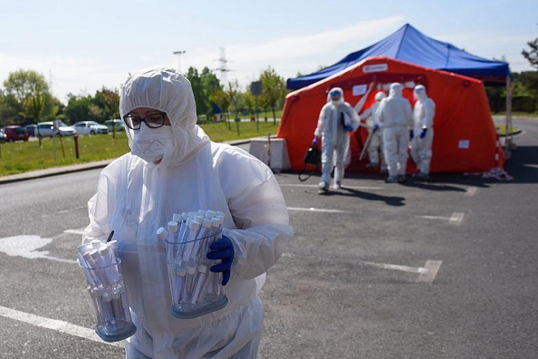 Koronawirus w Polsce. Zmiana systemu podawania liczby zarażeń SARS-CoV-2