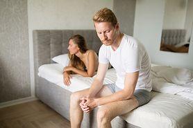 Przyczyny zaburzeń erekcji. Nie lekceważ