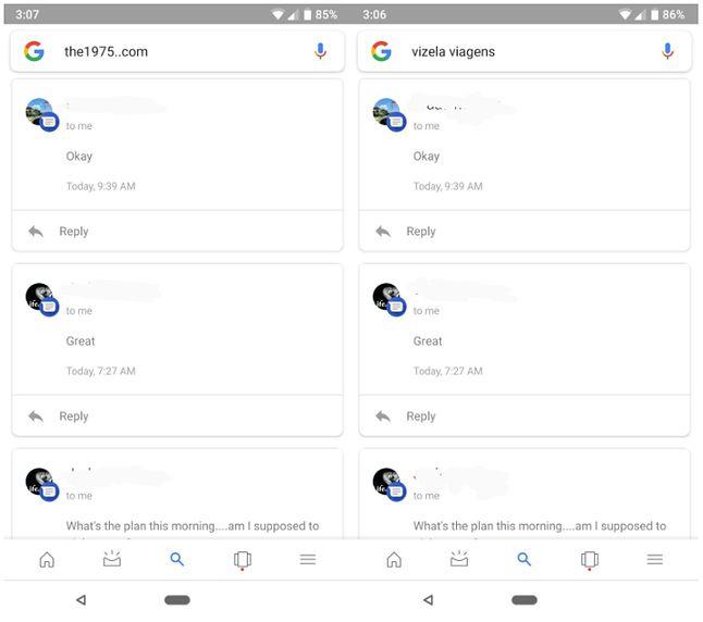 Dziwny błąd w Androidzie, źródło: androidcentral.com