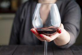 Alkohol to nasz śmiertelny wróg. Powoduje 1 na 20 zgonów na świecie