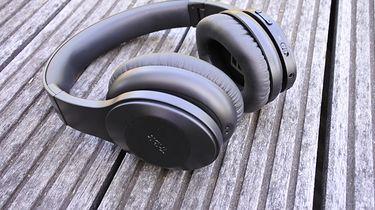 Active Noise Cancelling w słuchawkach Tribit QuietPlus