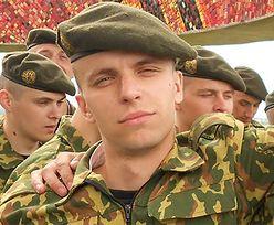 Zabili go. Wielkie poruszenie na Białorusi