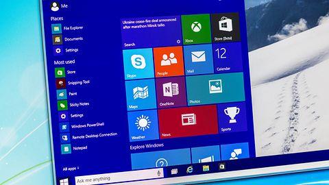 Windows 10 może otrzymać nowe menu Start: żywe kafelki, do widzenia