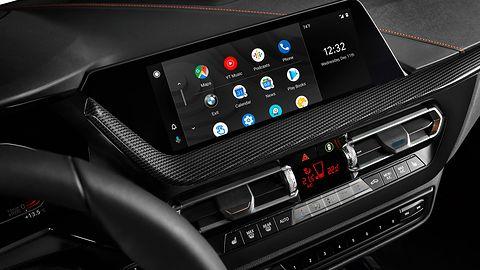 Android Auto 5.4 dostępny do pobrania. Wkrótce może wyświetlać spalanie i inne dane z pojazdu