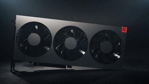 """Nvidia chce zablokować potencjalnego Radeona """"Navi"""" RX 3080 znakiem towarowym"""
