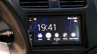 Moduł GPS Sony i brak aktualizacji map. Nasz czytelnik odzyskał 800 złotych - Sony XAV-AX100