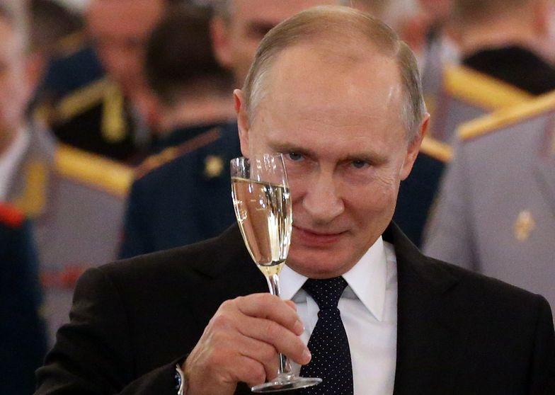 Bogactwo Putina. Nawalny ujawnia. Zdjęcia porażają