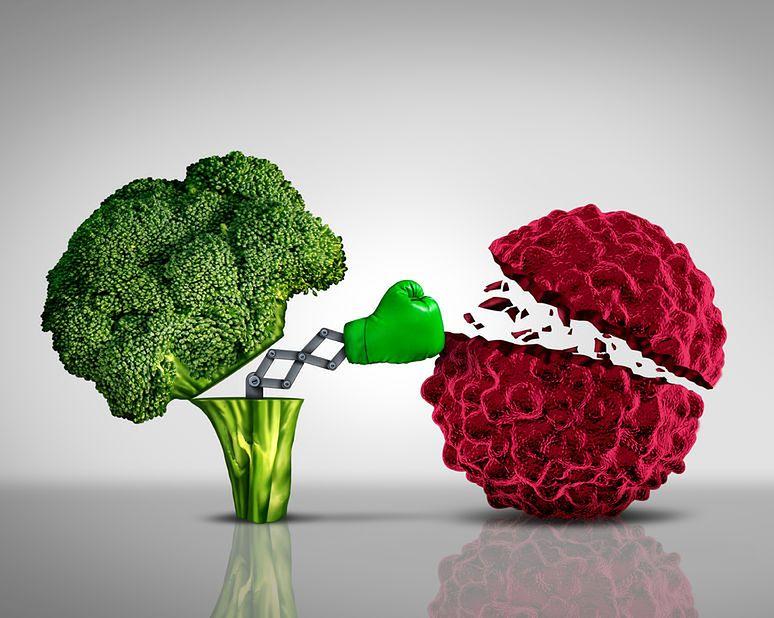 Dieta jest bardzo ważna dla zdrowia