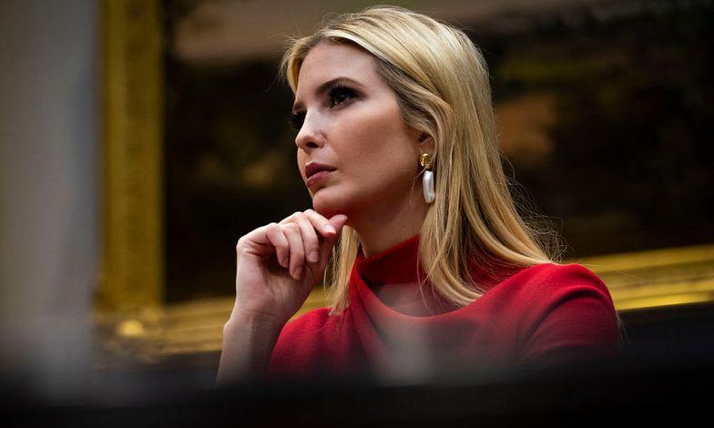 Ivanka Trump weźmie udział w inauguracji Joe Bidena. Bunt przeciwko ojcu?