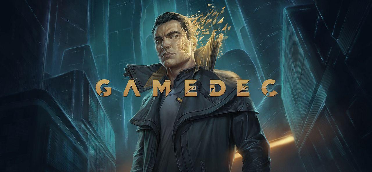 Gamedec, czyli przegadany matrixo-cyberpunk [RECENZJA] - Gamedec