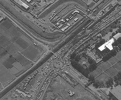 Mnóstwo osób napiera na lotnisko w Kabulu. Tragiczne skutki