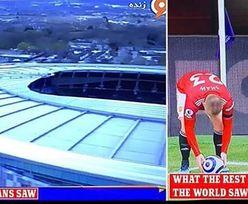 Widzowie tego nie zobaczyli. Szokująca cenzura w irańskiej telewizji