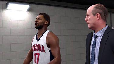"""2K Sports dobrze kombinuje z """"demem"""" NBA 2K17. Oby więcej takich"""