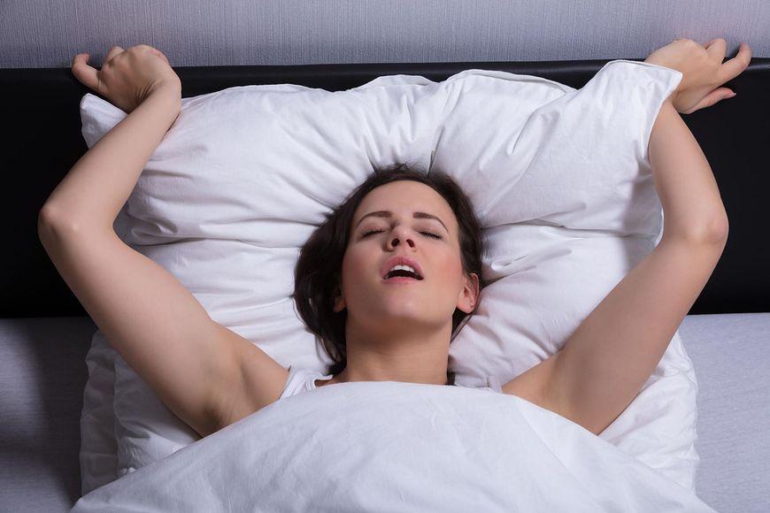 Jak powstaje orgazm