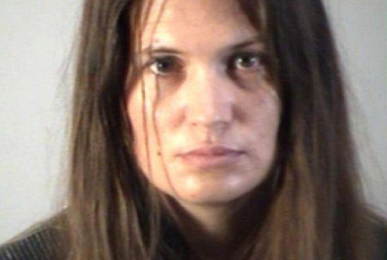 32-latka została oskarżona o czyny lubieżne w towarzystwie małoletniego.