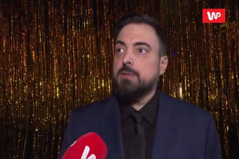 """Nowy film Tomasza Sekielskiego nosi tytuł """"Zabawa w chowanego"""""""