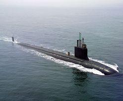 Ormuz. To były irańskie łodzie. Padły strzały