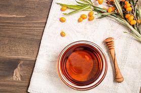 Olej z rokitnika – charakterystyka, właściwości, zastosowanie