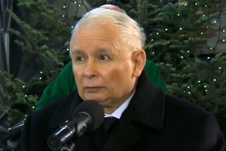 Decyzja sanepidu ws. mszy z udziałem Kaczyńskiego