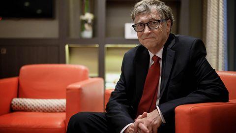 """Bill Gates o koronawirusie: """"Potrzebujemy szczepionki"""". Przekazał 100 mln dol. na walkę z pandemią"""