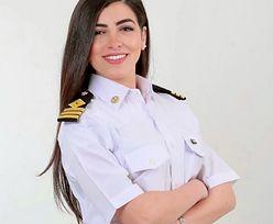 Oskarżano ją o blokadę Kanału Sueskiego. 29-latka przemówiła