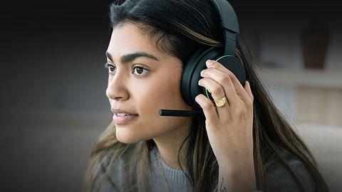 Xbox. W końcu powstaje bezprzewodowy headset od Microsoftu