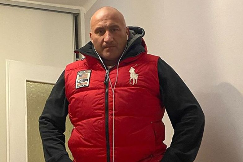 Cena z kosmosu. Kibice krytykują galę MMA-VIP Marcina Najmana