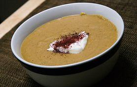 Zupa z soczewicy - właściwości, zamiennik mięsa, przepis
