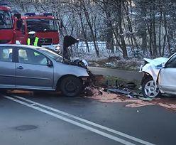 Roczne dziecko zginęło w wypadku. Szokujące informacje nt. kierowcy