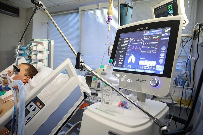 Koronawirus. Ministerstwo Zdrowia nie będzie podawać kluczowych informacji. W sieci zawrzało