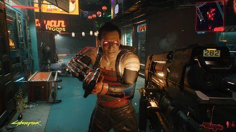 Cyberpunk 2077 - znamy wymagania sprzętowe. Pójdzie nawet na starszych PC