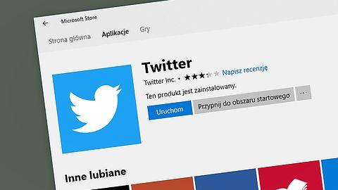 Dane logowania użytkowników Twittera ujawnione. Jak zmienić hasło?