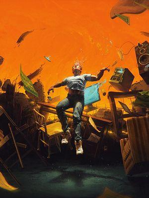 Ostatni album Logica. Muzyczna emerytura, na której straci rap