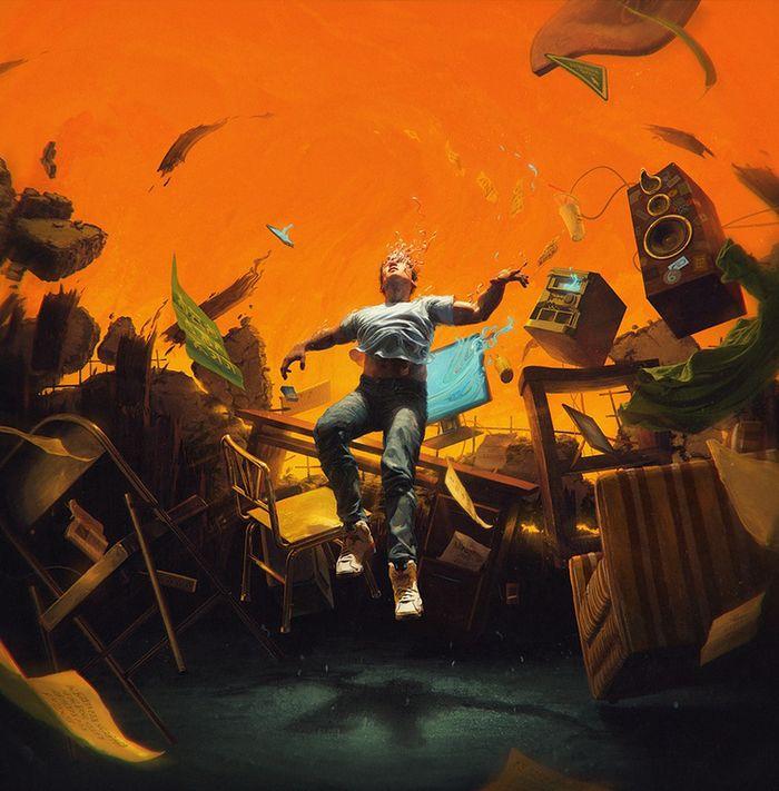 okładka albumu Logica