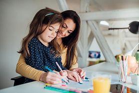 Kolorowanki dla dzieci i dorosłych. Co zyskujemy dzięki kolorowaniu?