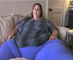 Najcięższa kobieta świata postanowiła schudnąć. Jak wygląda? Oniemieli