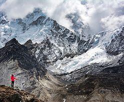 Mount Everest cały czas rośnie! Jak to możliwe? Zaskakujące odkrycie