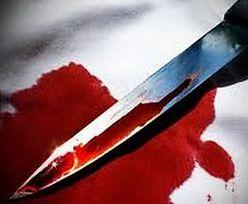 """Atak nożownika w ośrodku. Nie żyje jedna osoba. """"Krzyczał: Allah Akbar"""""""