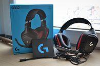 Logitech G332 — tanie słuchawki nauszne dla ceniących komfort i jakość + [KONKURS]