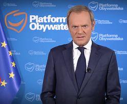 Kryzys na granicy wschodniej. Tusk powiedział, co powinien zrobić rząd