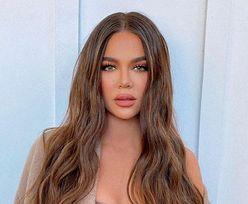 Khloe Kardashian nie wytrzymała. Afera o zdjęcie