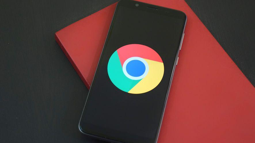 Chrome na Androida dostanie ciemny motyw. Testy ruszą już niebawem