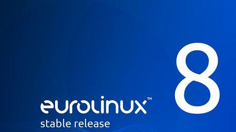 EuroLinux 8.3 wydany w modelu Open Core. Teraz dostępny także za darmo