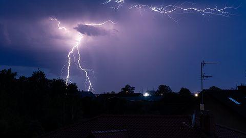 Gdzie jest burza? Najlepsze aplikacje burzowe i radary burz online