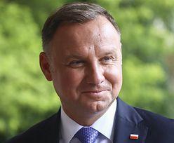 Wiemy, kim chciał zostać Andrzej Duda. Ojciec prezydenta ujawnia