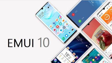 EMUI 10 trafia na kolejne smartfony Huawei. Dostaną go trzy modele, w tym P20 Pro